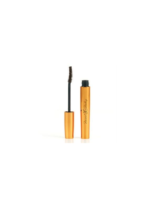 Natural Mascara - Brown 7ml