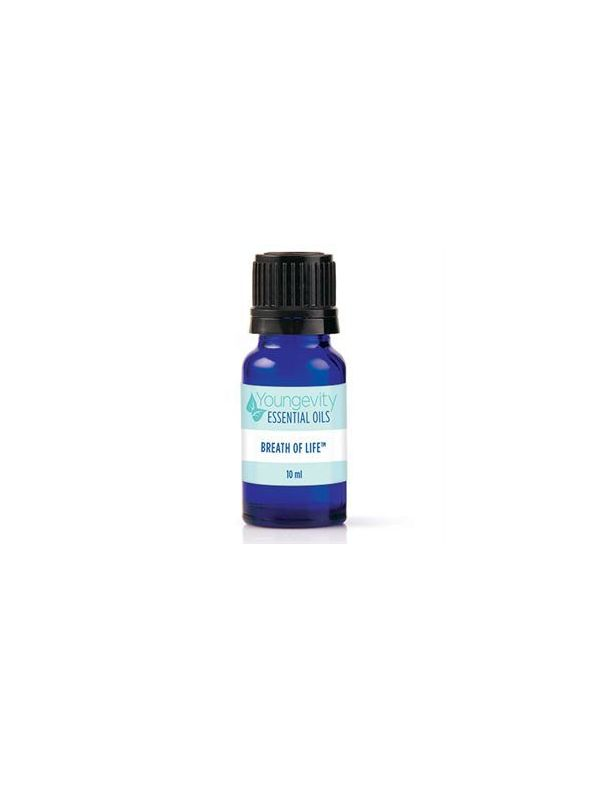 Breath of Life™ Essential Oil Blend - 10ml