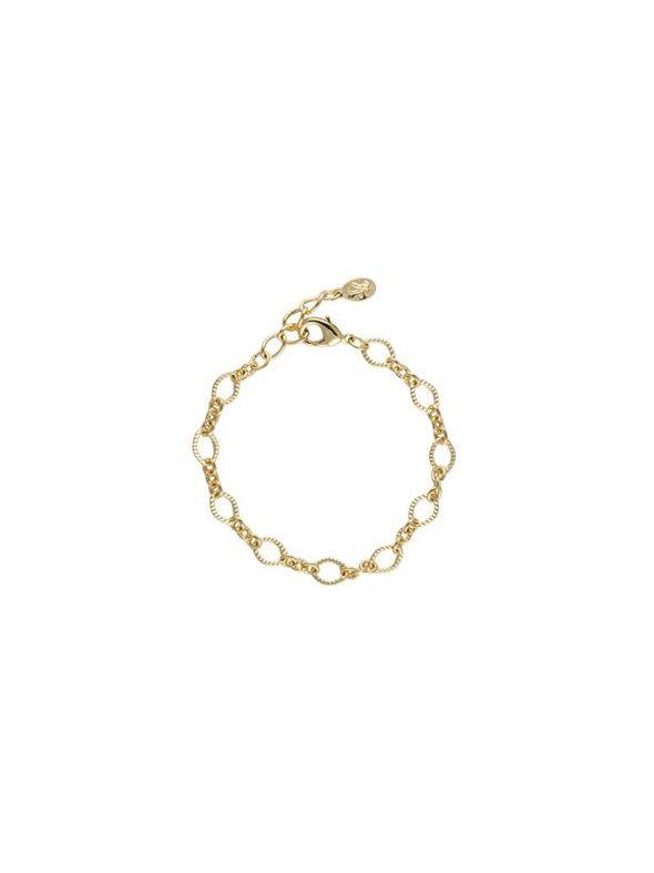 Gold Madison Bracelet