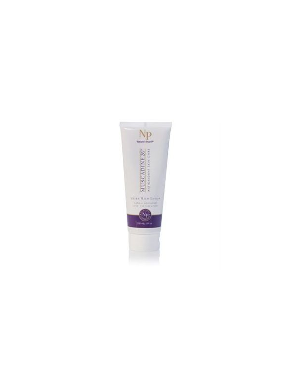 Muscadine 20 Ultra Rich Lotion