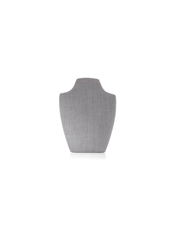 Grey Display Necklace Form