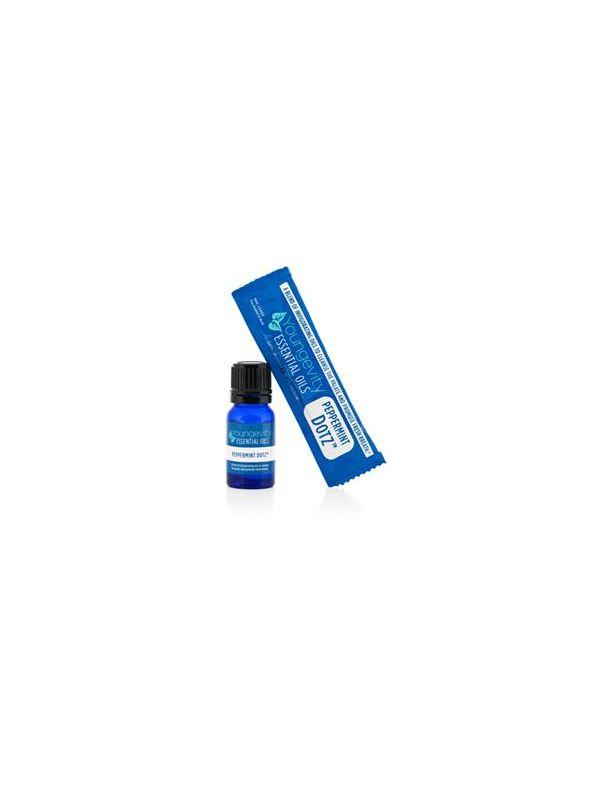 Peppermint Dotz™ (approx 90 soft gels)
