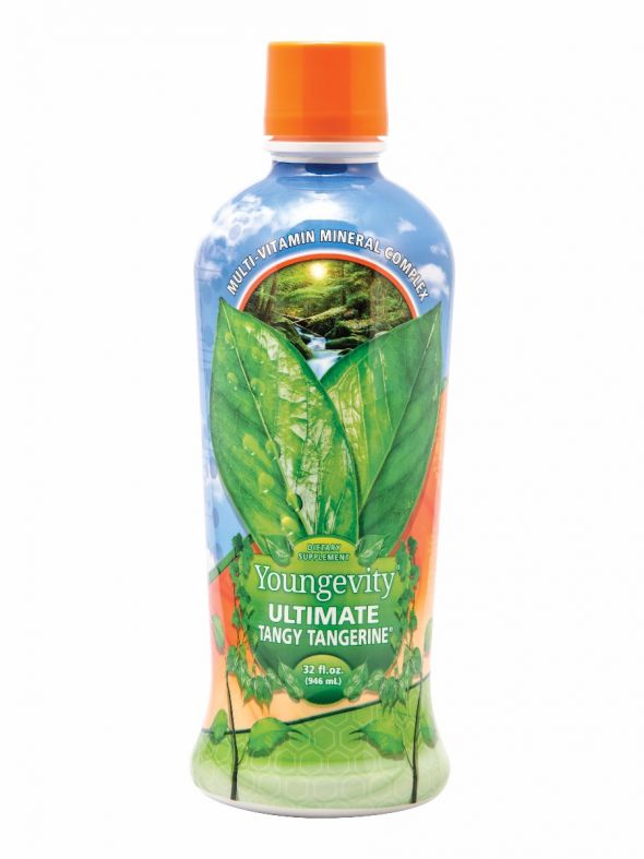 Ultimate Tangy Tangerine® - 32 fl oz