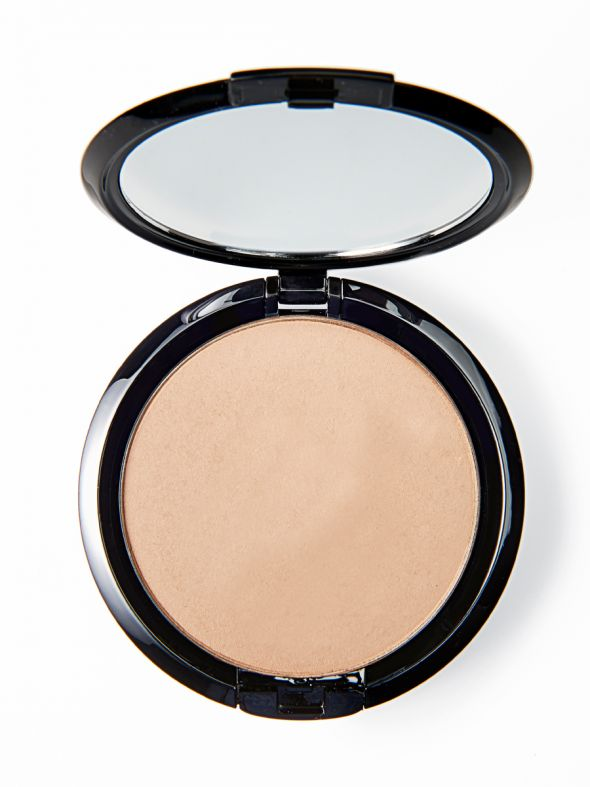 Mineral Pressed Foundation - Sultry