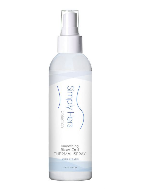 Simply Hers Blow-Out Thermal Spray
