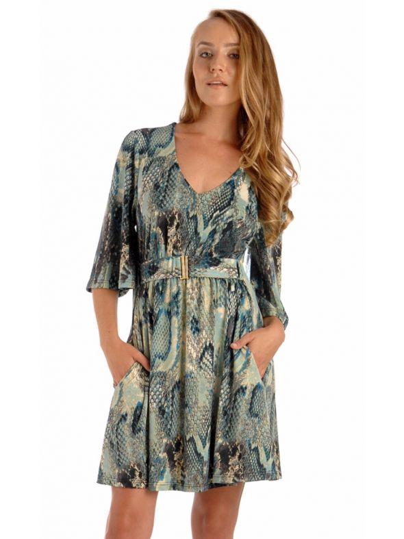 Kristine Dress