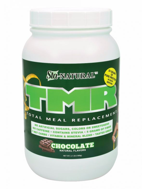 TMR-Total Meal Replacement - Chocolate 30 Day